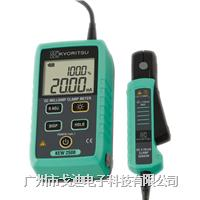 日本共立|微电流钳表KEW-2500 钳形电流表