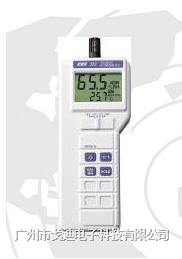 台湾连虹|多功能温湿度仪CHY-322 便携式温湿度计