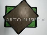 防静电周转盘、防静电方盘 周转方盘、防静电耐高温托盘、防静电TRAY、防静电模组TRAY