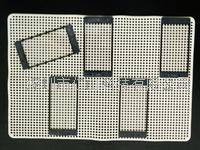 耐高温硅胶防滑垫、硅胶防静电耐高温防滑垫 RST牌防静电硅胶垫、硅胶防静电防滑垫、米白色硅胶防滑垫