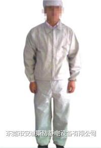 防辐射分体服