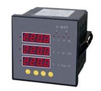 AT29W-8B3三相有功无功功率表
