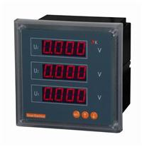 ZR2020V-AC數顯電測表金亚电器供应 ZR2020V-AC數顯電測表