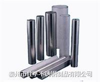 江蘇戴南鋼鐵廠生產供應不銹鋼外徑133圓管和50*50方管 戴南鋼管常規及非標定做
