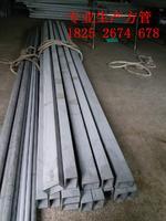 泰州904L无缝不锈钢方管 横截面边长100*边长100*厚度5