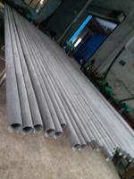 戴南不锈钢制品厂生产提供S30408圆管 无缝圆管外径114壁厚4