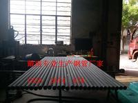Cr25Ni20si2高压锅炉耐高温不锈钢无缝管 外径57壁厚3.5