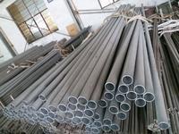 江苏兴化不锈钢管厂供应304的外径180壁厚6毫米的无缝圆管 180*6