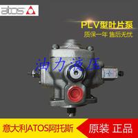 意大利ATOS阿托斯品牌葉片泵PVL-210