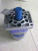 合肥長源齒輪泵CBHCB--F18-AL& CBHCB--F18-AL&