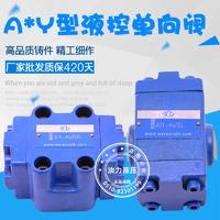 液控單向閥 A1Y-HB10L/HB20L/HB32L A1Y-HB10B/HB20B/HB32B 液控單向閥 A1Y-HB10L/HB20L/HB32L A1Y-HB10B/HB20B/HB32B