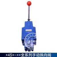 二位四通手動換向閥24SM-H10B-T/W 24SM-H20B-T/W 24SM-H32B-T/W