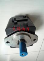 丹尼遜DENISON葉片泵T6E系列葉片泵T6E-085-1R02-C1 T6E-085-1R02-C1