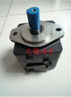 葉片泵T6E-085-1R03-C1    丹尼遜DENISON葉片泵T6E系列 T6E-085-1R03-C1