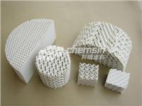 陶瓷规整波纹填料 125Y、250Y、350Y、450Y