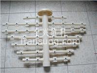 生物滤池专用单孔曝气器(空气扩散器) TCP-BB33