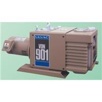 爱发科真空泵维修和保养方法VDN901 VDN901