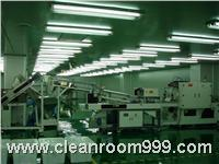 医疗器械洁净室 GMP
