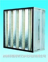 高效过滤器 空调过滤网 2011004