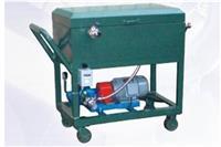 压榨式滤油机 BZJ