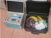三通道直流电阻测试仪