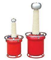 充气式轻型试验变压器 XEDQB