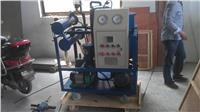 厂家直售DJZ-L真空滤油机-变压器油过滤设备 DZJ-L