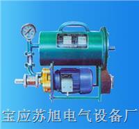 轻型滤油机 SZJ