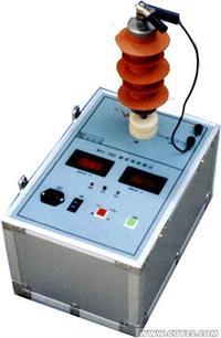 氧化锌避雷器直流参数测试仪 BY4570