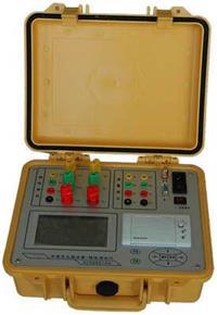 有源变压器容量特性综合测试仪 BY5620-A
