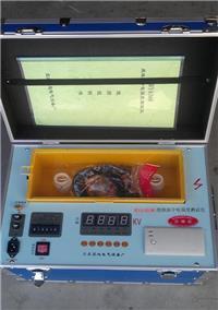 絕緣油耐壓自動測試儀苏旭
