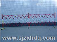 绝缘伸缩围栏  伸缩围栏   玻璃钢伸缩围栏