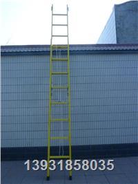 绝缘升降单梯 JYT-S-6.0米