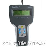 HandiLaz Mini尘埃粒子计数器 PMS HandiLaz Mini
