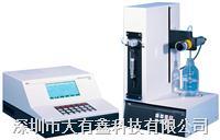 液体颗粒计数系统 HIAC8103