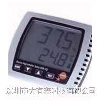 温湿度表 608-H1