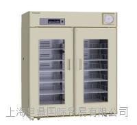 日本松下4℃血液冷藏柜 MBR-1405G血液保存箱用途