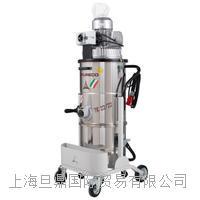 意柯西TB Z22 ATEX II3D防爆工业吸尘器 紧凑型三相吸尘器功能