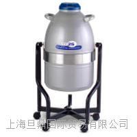 LD系列低温杜瓦瓶液氮罐产品参数 LD系列