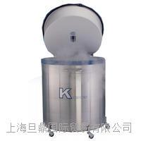 美国泰莱华顿K系列液氮冻存系统品牌促销