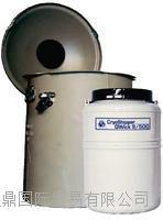 美国MVE CryoShipper QWickTM样品转移罐 样品转移液氮罐使用注意事项