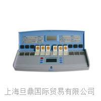国产农药残留速测仪NC-120农药检测仪使用说明