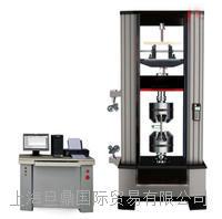 上海厂家供应WDW外附差荷主机结构电子万能试验机 试验机参数