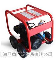 上海厂家供应EF1817管道除污电动高压清洗机 EF1817