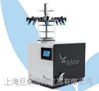 Telstar泰事达冻干机 LyoQuest Plus-85实验室冷冻干燥机生产厂家 LyoQuest Plus-85