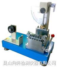 層間剝離強度試驗機 XK-5019