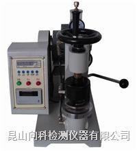 手動破裂強度試驗機價格 XK-5002-P