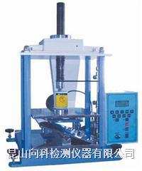 紙管抗壓試驗機、紙管抗壓測試儀 XK-5011