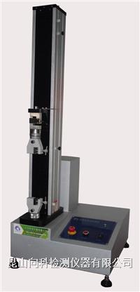电脑式单柱拉力强度试验机 符合GB18173.1-2000 XK-8012