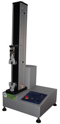 電腦單柱式拉力強度試驗機 XK-8012